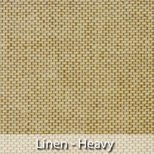 picture of heavy linen book cloth