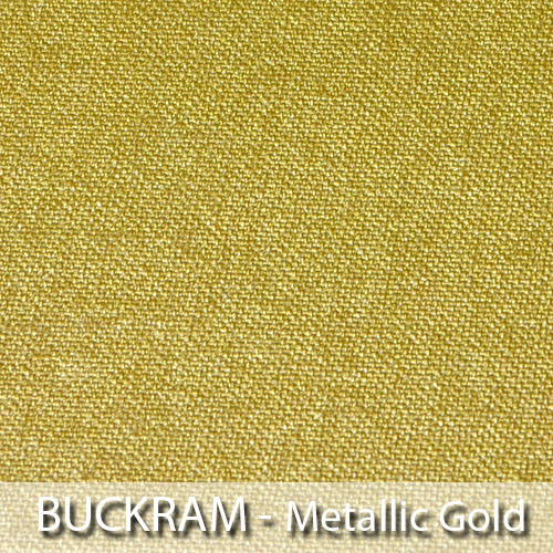 picture of metallic gold book cloth